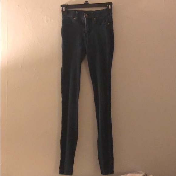 fast color buy sale good Dr denim jeggings purchased from ASOS